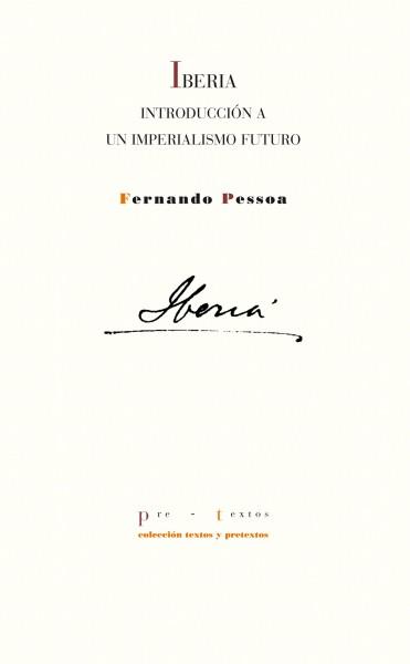 Iberia de Fernando Pessoa